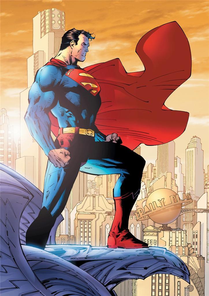 superman-superman图片