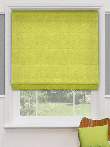 quality easyfit thermal lined fabric roman window curtain. Black Bedroom Furniture Sets. Home Design Ideas