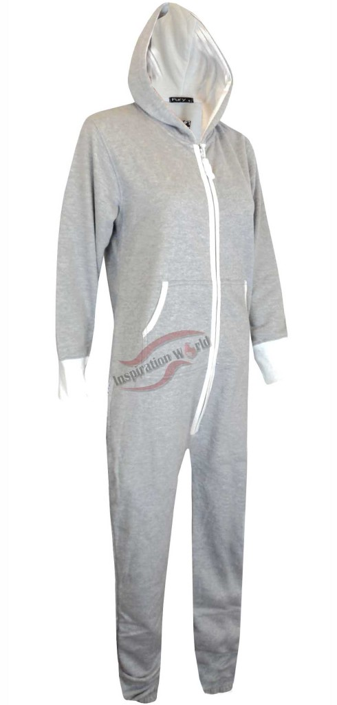 MENS-WOMENS-HOODED-ALL-IN-ONE-PIECE-ONESIE-SUIT-JUMPSUIT-TRACKSUIT-SIZE-S-M-L-XL