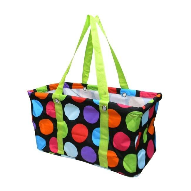 Thirty-Styles-LARGE-UTILITY-TOTE-Beach-Laundry-Market-Picnic-Bag-Choose-One