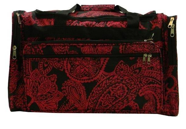 20-Styles-22-DUFFLE-BAG-Gym-Weekend-Overnight-Tote-Bag-Carry-On-Choose-One