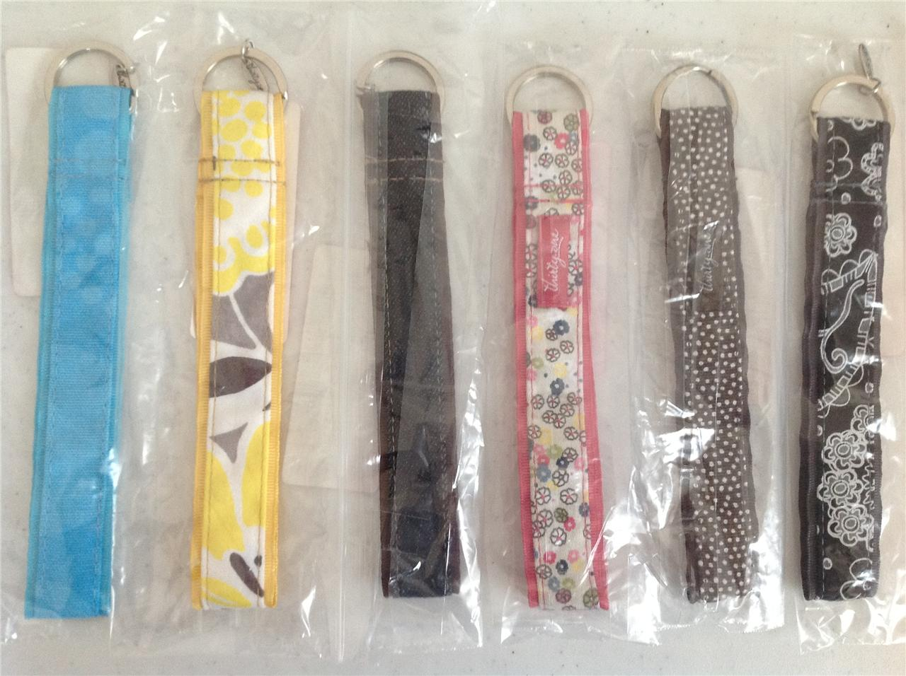 Thirty-One-Gifts-Authentic-KEY-FOB-Keychain-Keyring-Fast-amp-Free-Ship-Choose-One