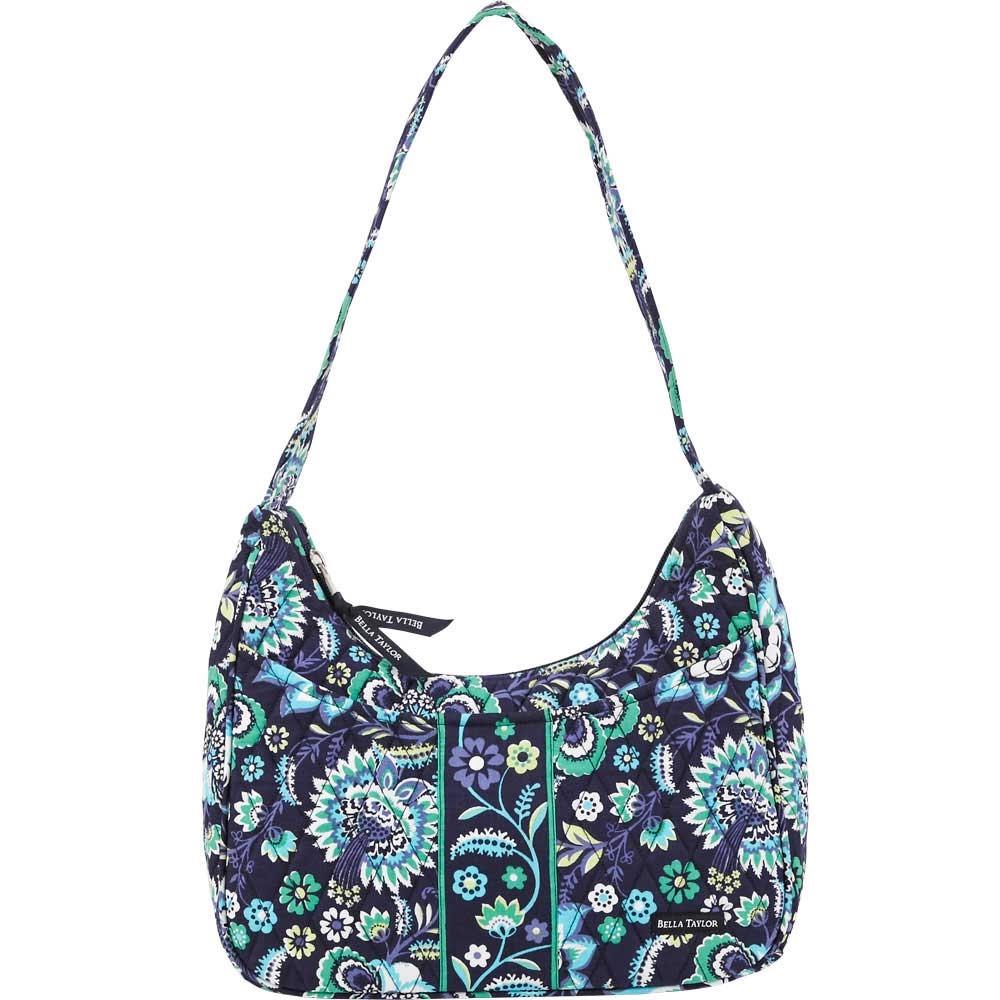 Bella Taylor Bella Taylor Baja Blue Blakely Hobo Bag