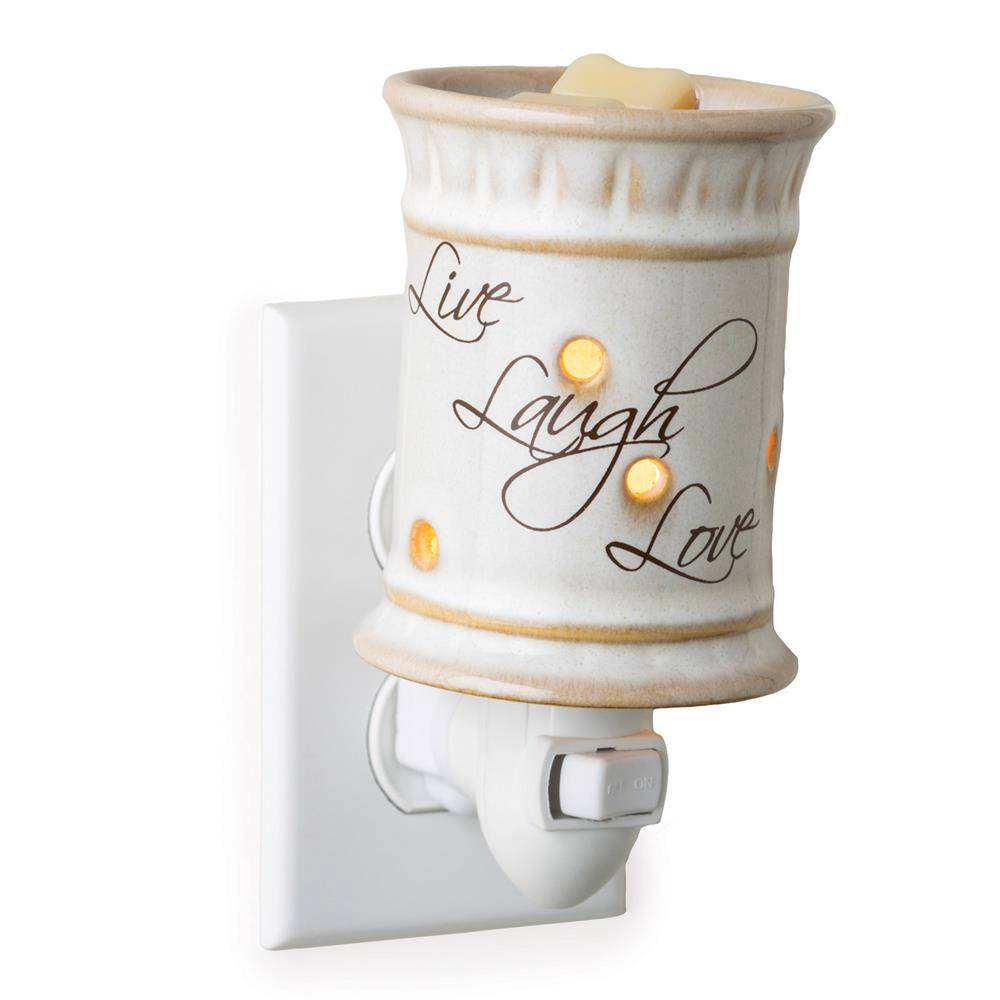 you pick plug in warmer night light use with scentsy bar. Black Bedroom Furniture Sets. Home Design Ideas