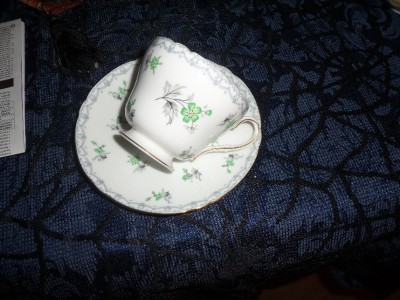shelley cup and saucer | eBay - Electronics, Cars, Fashion