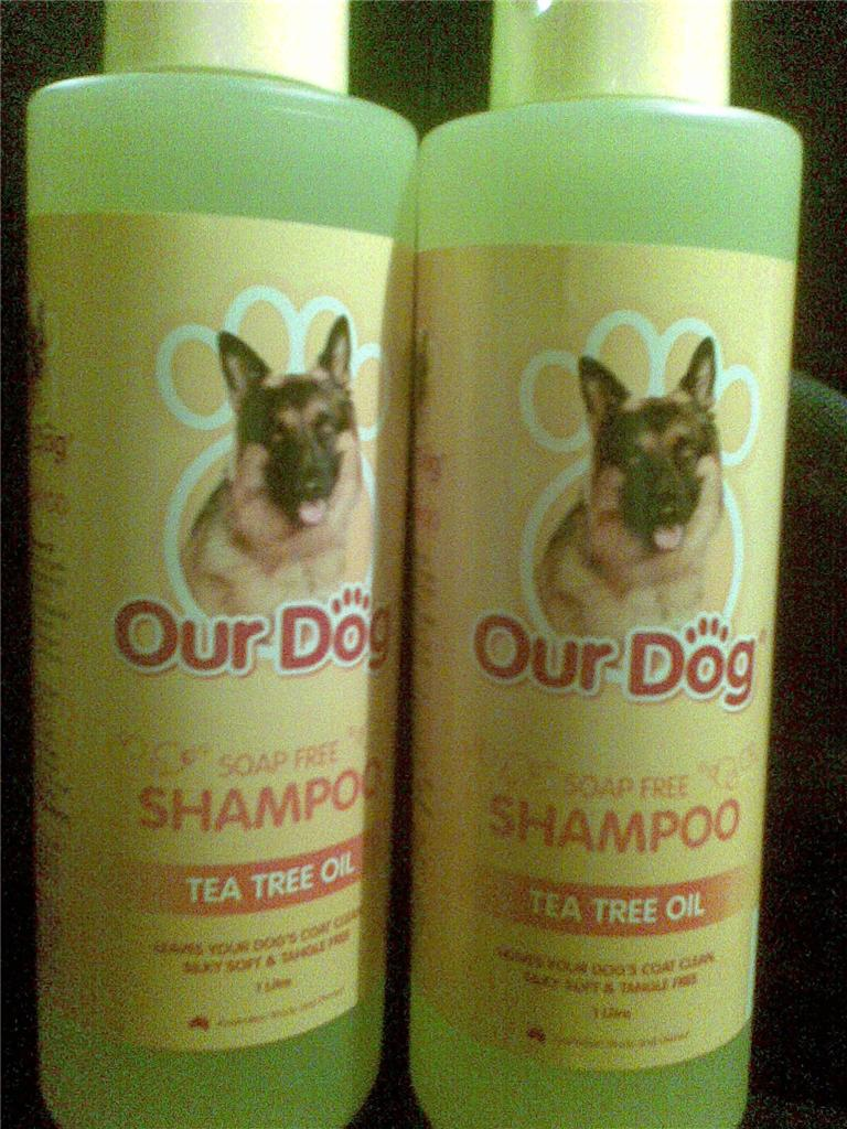 Import Dog Shampoo To Australia
