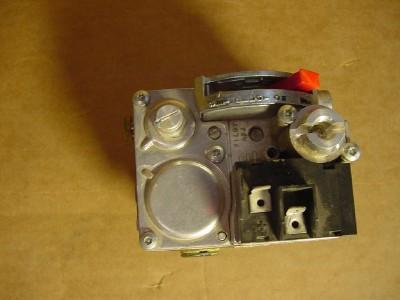 robertshaw gas valve part number 700 402 24 volt model 7200er ebay