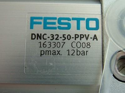 Festo dnc 50 50 ppv a
