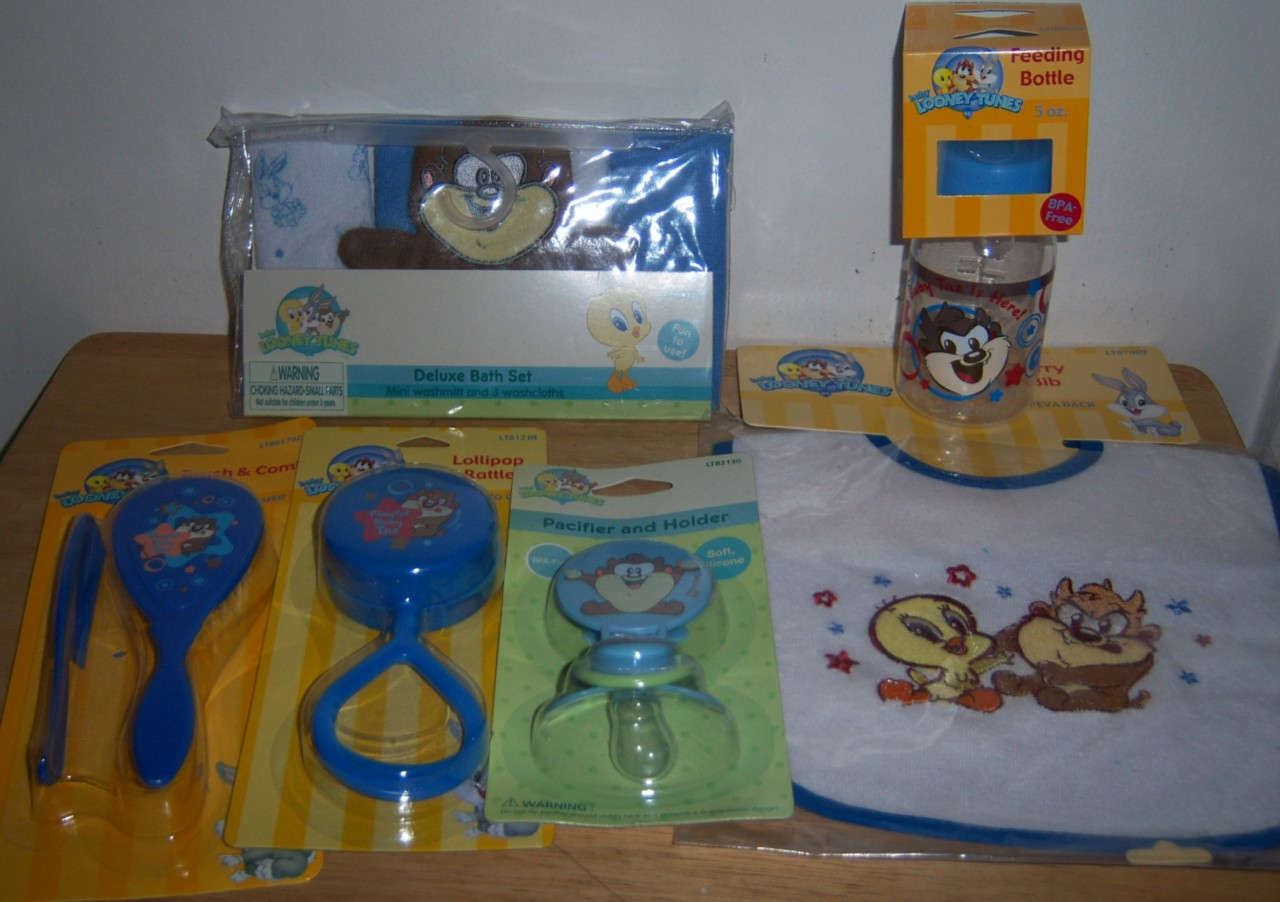 looney tunes baby shower lookup beforebuying