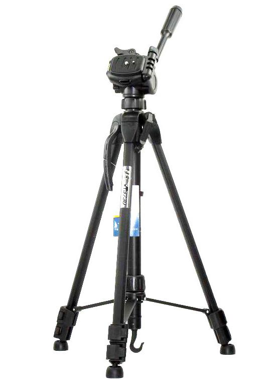 New Camera tripod portable For NIKON CANON SONY FUJIFILM