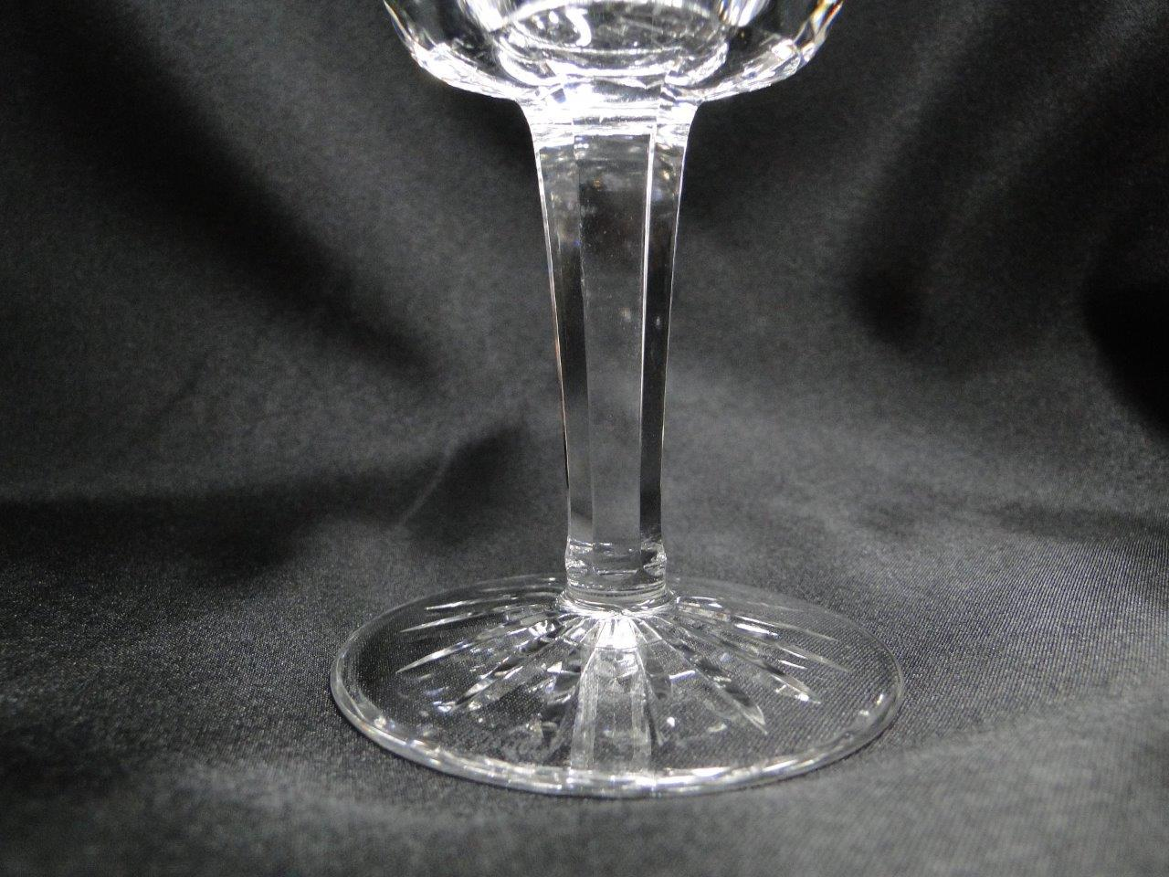 Waterford-Crystal-Lismore-Water-amp-Wine-Goblet-s-6-7-8-034-Tall-10-oz thumbnail 6