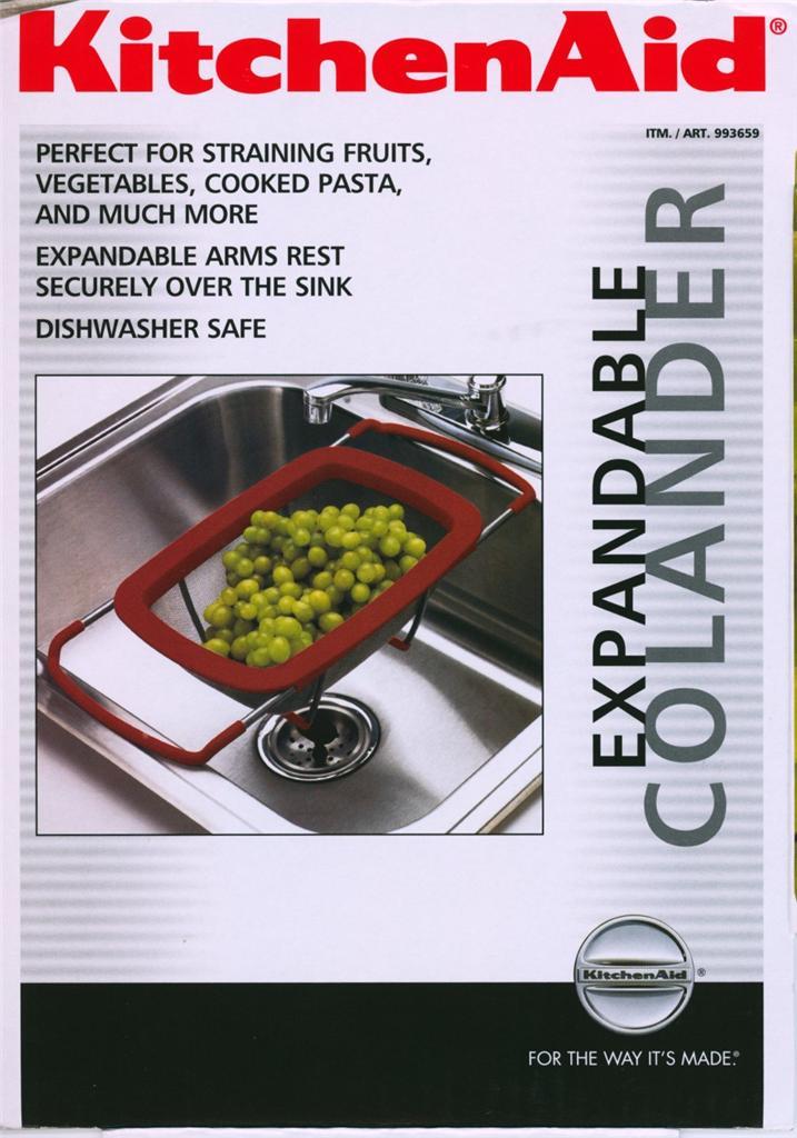 Kitchen Aid Strainers Target