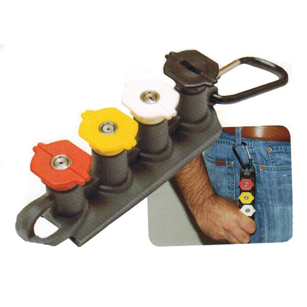 Be Pressure Supply Turbo Rotating Pressure Washer Nozzle Ceramic Tip 5 100