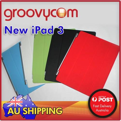 Front magnetic case iPad 2 -New  iPad 3