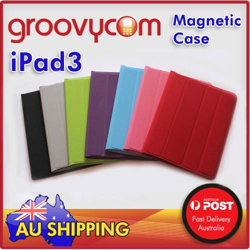 Slim case iPad 2 -New iPad 3