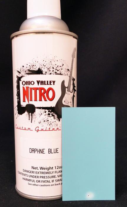 daphne blue nitrocellulose lacquer spray paint. Black Bedroom Furniture Sets. Home Design Ideas