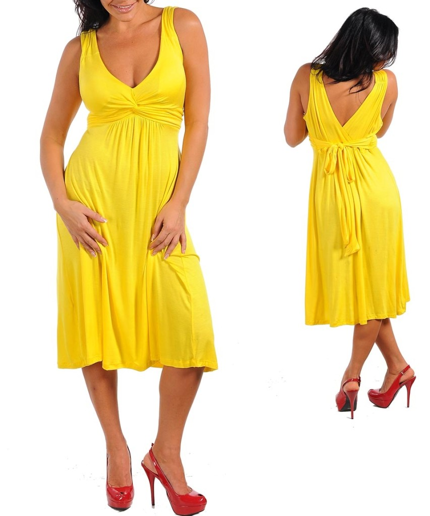 plus length dresses for ladies