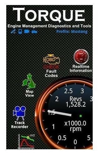 Mini Elm327 V2 1obd2 Obdii Auto Car Bluetooth Diagnostic