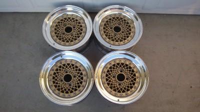 Wheels for 1973 Datsun 240Z - Tire Rack