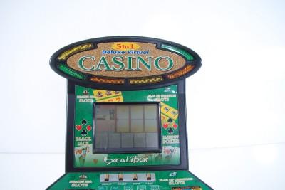 deluxe 5 in 1 virtual casino