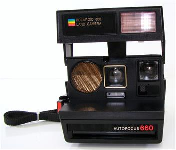 polaroid 600 land camera manual