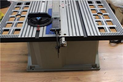 Delta motorized bench table saw 10 36 540 type 2 13 amp for 13 amp table saw