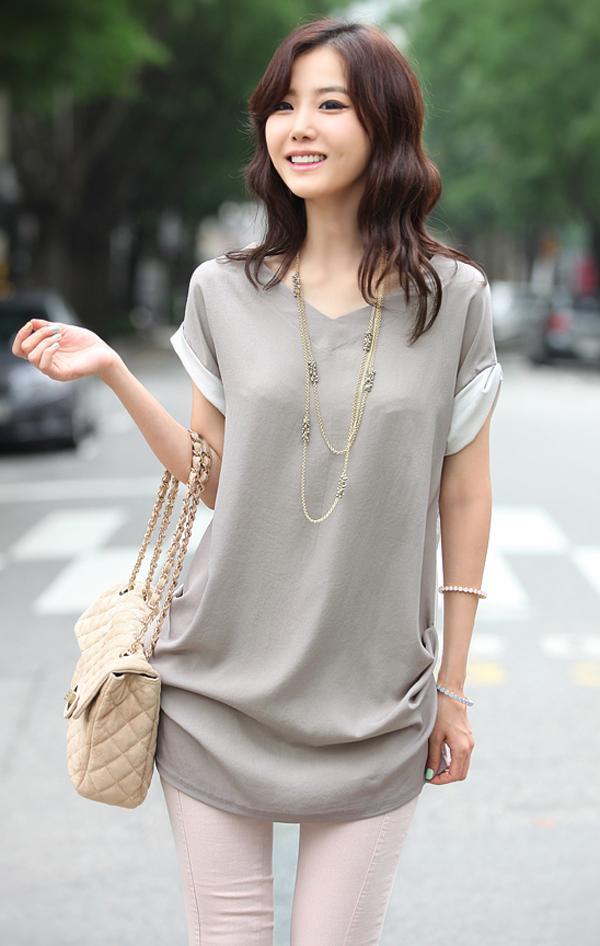New Korean Fashion Size Xs S M Women Elegant Smart Casual