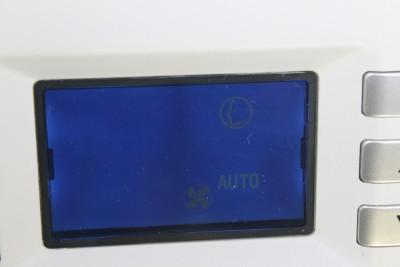 Portable Air Conditioner Dehumidifier Heater Pump 3 Speed Fan
