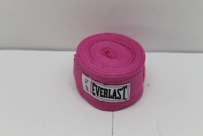 Everlast Womens Workout Pink Set Jump Rope Handwraps Heavy Bag Gloves Boxing