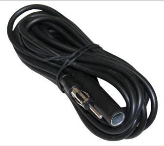 Rallonge pour c ble d 39 antenne auto autoradio din 4 5 m tres ebay - Rallonge cable antenne ...