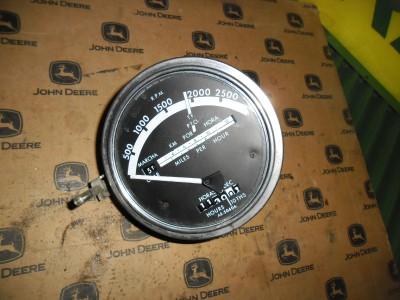 Good Working John Deere Tach - Hour Meter http://www.auctiva.com ...