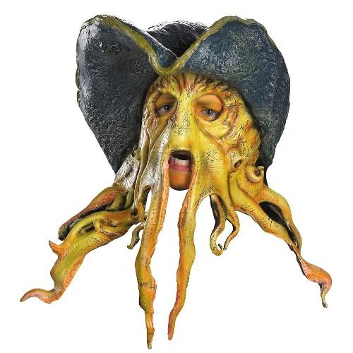 Davy Jones PotC Wiki FANDOM powered by Wikia
