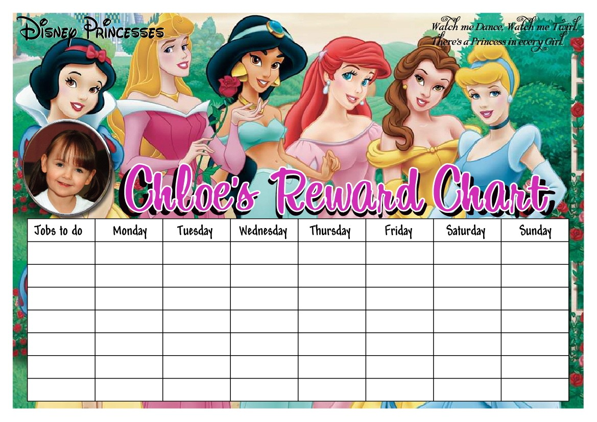 We're sorry, Girls Handy Reward Chart Pack With Stickers is out of ...