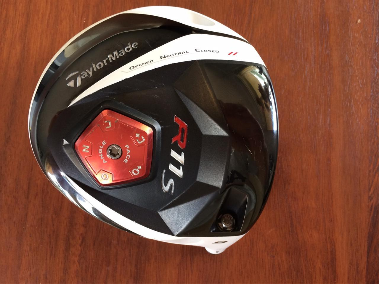Taylormade R11s Driver Head