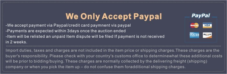 payment detail