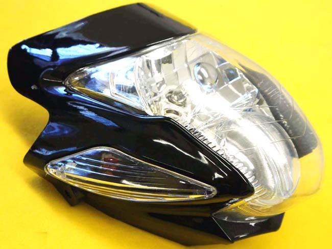 Low Beam Headlight  Kawasaki Ninja