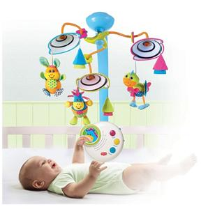 new tiny love classic developmental mobile nursery toy crib baby music motion ebay. Black Bedroom Furniture Sets. Home Design Ideas