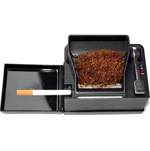 powermatic ii plus electric cigarette injector machine