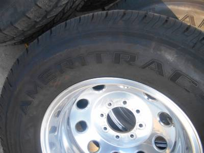 Tp on Dodge Ram 3500 Front End Parts