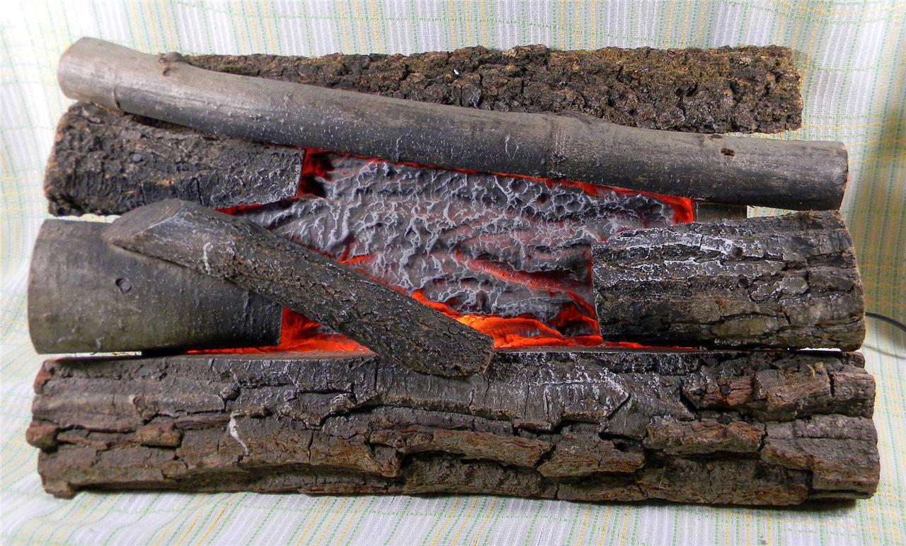 Faux Logs For Fireplace Best Fireplace Logs Home Fireplaces Firepits