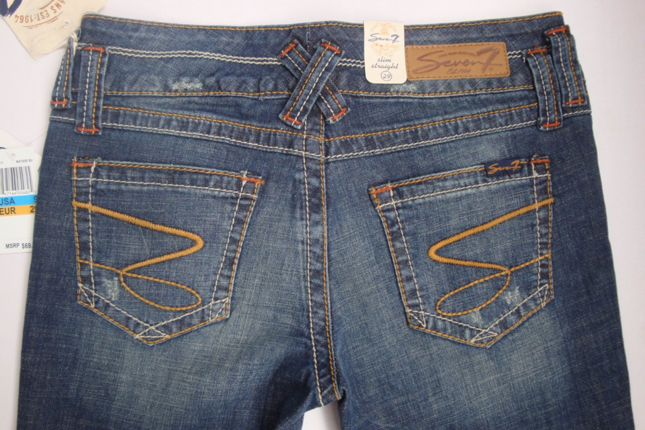 Find great deals on eBay for seven7 jeans. Shop with confidence.
