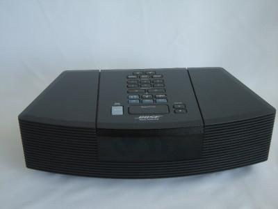 Bose Wave Radio AM/FM, Alarm & CD Player. AWRC-10 | eBay