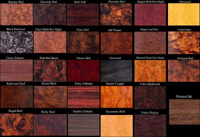2009 Nissan Murano Wood Grain Interior Dash Trim Kit Ebay
