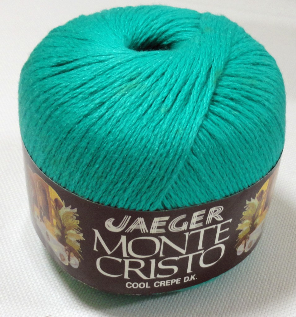 15 spools vintage jaeger monte cristo yarn 1402 ebay for A text decoration none