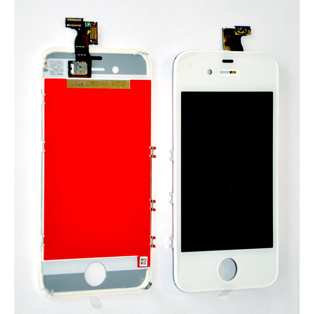 Screen digitizer for iphone 4 suitable for at amp t iphone 4 not for