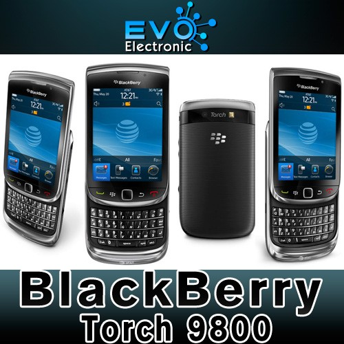New-BlackBerry-Torch-9800-Unlocked-Qwerty-Phone-Black