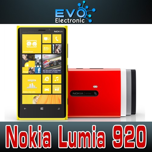 New-Unlocked-Nokia-Lumia-920-Windows-Phone-8-WP8-Smartphone-Mobile-8MP-32GB