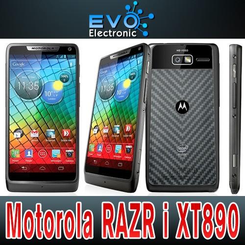 Unlocked-Motorola-RAZR-i-XT890-Mobile-Phone-Smartphone-BLACK