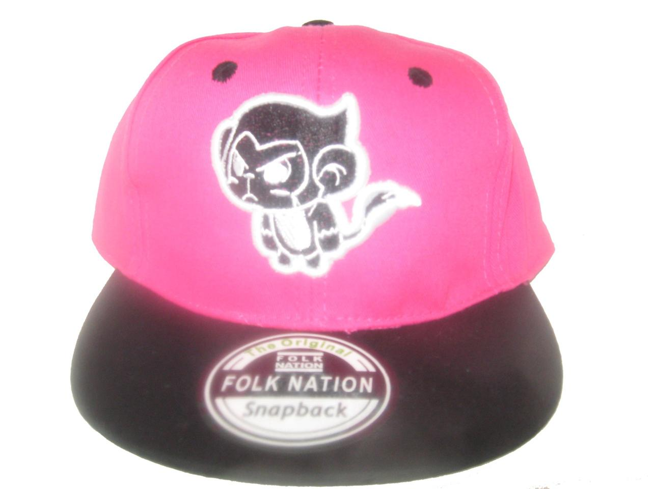FOLK-NATION-KIDS-SIZE-SNAPBACKS-SEE-OUR-SHOP-FOR-ADULT-VERSION