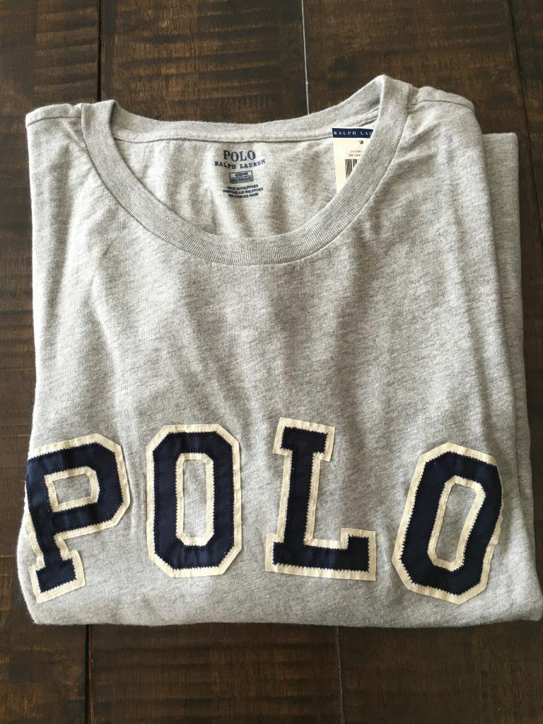 New Polo Ralph Lauren Big And Tall Polo T Shirt 2xlt 3xl